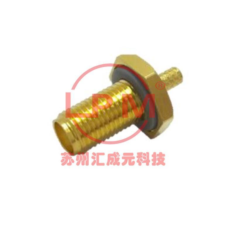 供應GIGALANE AFS12(G06SFC012) 系列替代品微波電纜組件