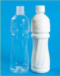 耐高温塑料瓶