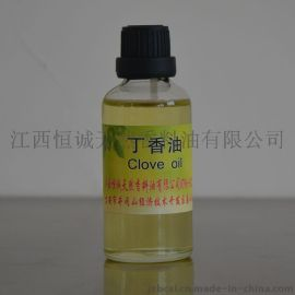 丁香油专业厂家生产纯正天然丁香花蕾油 蒸馏萃取 精油原料 热销