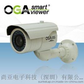 HT-132M1 200万高清监控枪式摄像机 ccHDtv 夜视红外灯摄像机