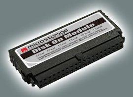 DOM电子硬盘,SSD微储