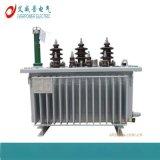 SH15-M系列变压器 非晶合金全密封配电变压器