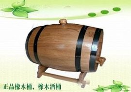 南阳橡木酒桶价格葡萄酒橡木桶南阳橡木桶批发