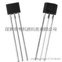 原装精品推荐A1318LUA-T线性霍尔效应传感器