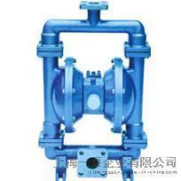 上海一泵QBY-10气动隔膜泵