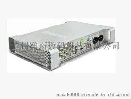 迈创Matrox MXO2LE广播级高标清后期视频非编卡高速H.264编码