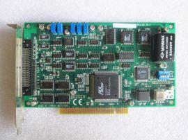 供应派捷电子(PCI-1710)多功能数据采集卡 /全新功能板 /电路板维修