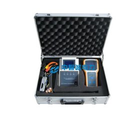 ZHCH588直流系统接地故障检测仪