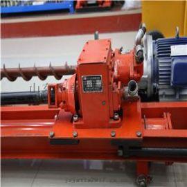 HQD70型电动潜孔钻机批发