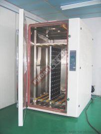 双85湿冷冻试验箱 双85试验箱 光伏组件老化试验箱 光伏老化试验箱