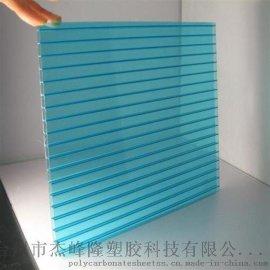 广东阳光板耐力板厂家直销广东pc板透明采光板