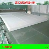 矽酸鋁針刺毯生產方法講述