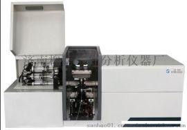 电镀行业专用原子吸收光谱仪