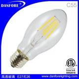 丹楓照明DF-C55 led燈絲燈 愛迪生復古球泡燈 鎢絲燈泡 出口歐美