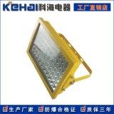 新黎明CCD97防爆LED照明灯 方形LED防爆泛光灯100W