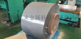 宝钢深铅银色彩涂卷现货,上海亿来总代理