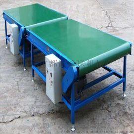 长沙县轻型带式输送机 流水线分拣型皮带机供应