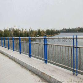 公园河道桥梁护栏网 景区桥梁护栏 不锈钢护栏网