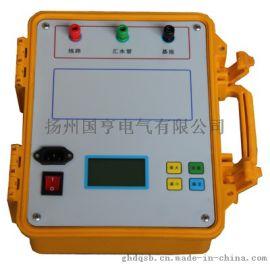 水内冷发电机绝缘电阻测试仪厂家_使用方法
