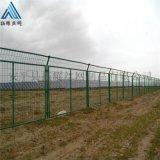 框架型小区护栏网_公路两旁护栏网