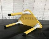 廠家直銷幼兒園兒童三人三角塑料桌子