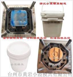 机油桶模具HDPE桶模具