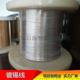 镀锡铜线的好处 热销镀锡铜线1.0mm
