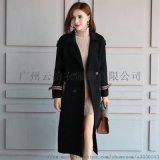 广州品牌女装专卖店,云拾衣服饰从源头保障产品品质
