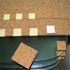 上海软不垫片、茶杯软木垫片、玻璃软木垫片