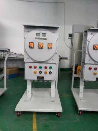 BXD系列防爆电件热配电箱