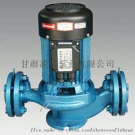 供兰州消防泵和甘肃消防增压泵