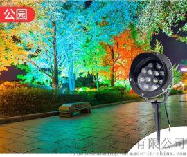 LED户外插地灯3W5W7W9W12W