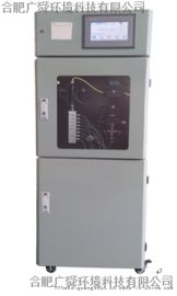 DH324Z1总锌/锌离子水质在线自动监测仪