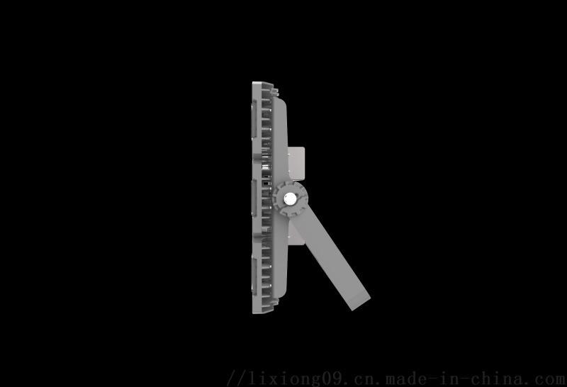 LED三防投光灯,OHSF9770六模组