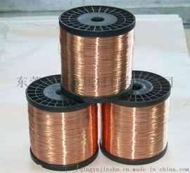 纯铜线,轴装0.2 0.25mm紫铜线,紫铜软线