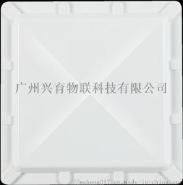 2.4G有源RFID遠距離標籤閱讀器