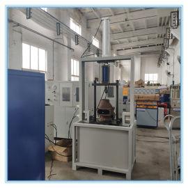 济南赛思特管件壳体气密真空试验台 耐压测试检测台