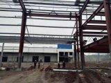 自贡Q345B钢结构轻钢重钢生产车间专业承包