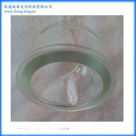 江苏诚奉厂家现货批发LED光学玻璃灯罩