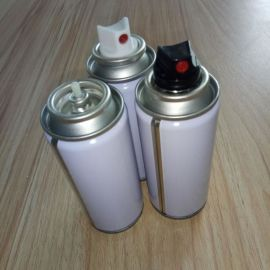 大灯翻新手喷漆气雾罐 200ML铁罐 自喷漆喷雾罐 450ML油漆罐 脱模剂铁罐