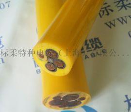 耐弯曲TPU卷筒电缆 厂家直销