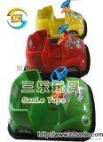 廣東廣州直立行走機器人碰碰車今年經營真的是太棒啦