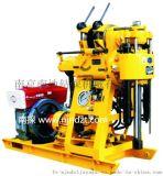 XY-1型带水泵钻机