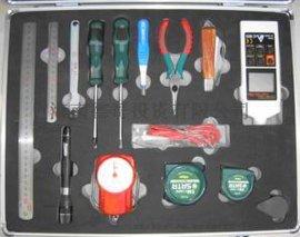 D201003特种设备检测检验工具箱(皇冠P-F8321/21)