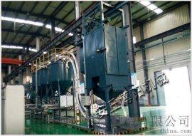 湖北氧化镁粉管链输送机|管链输送设备厂家定制