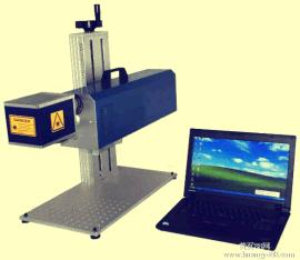 成都激光打标机超精细非金属宏莱特激光打标机可做自动化