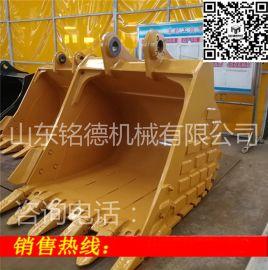 厂家供应  小松PC220 挖掘机土方斗  加强斗  岩石斗    挖掘机配件