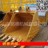 廠家供應  小松PC220 挖掘機土方鬥  加強鬥  岩石鬥    挖掘機配件