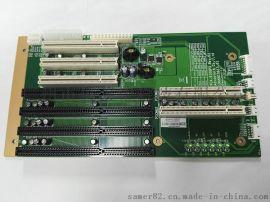 研华 PCA-6106P3 REV.D2、工控底板、研华底板