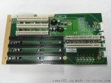 研華 PCA-6106P3 REV.D2、工控底板、研華底板